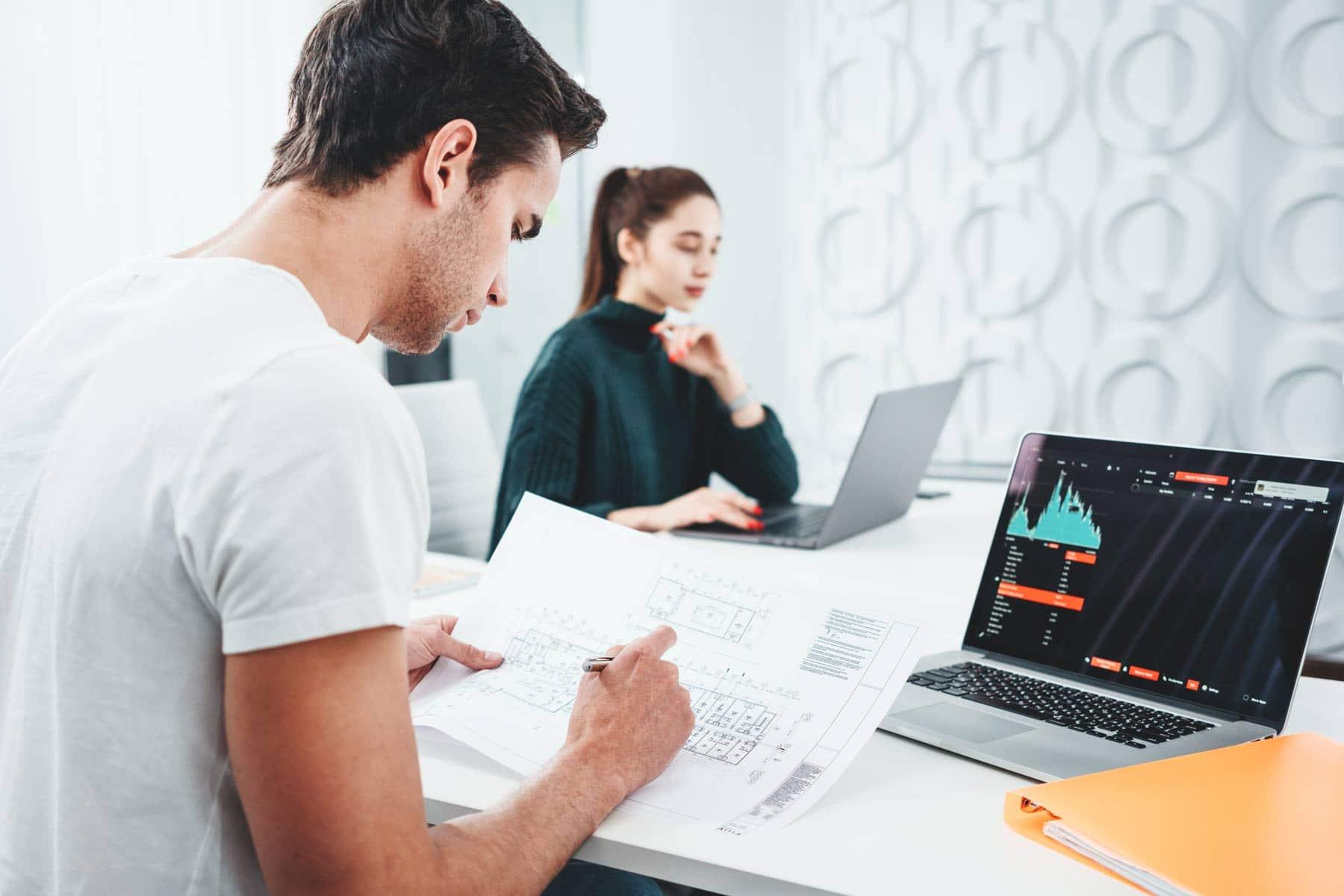 Il futuro del telelavoro si chiama coworking!